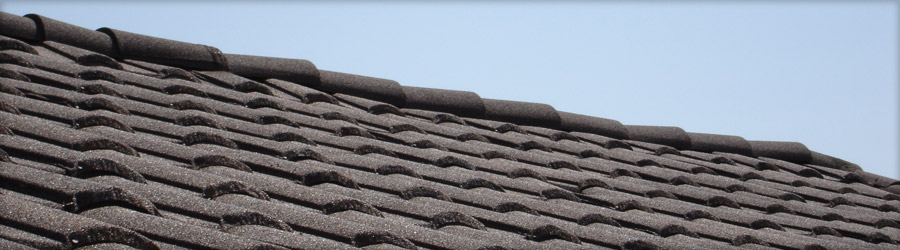 Stone Coated Metal Roofing, New Sunlight roofing -Stone Coated