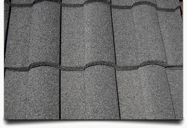 Stone Coated Metal Roofing Cmr Custom Metal Roofing