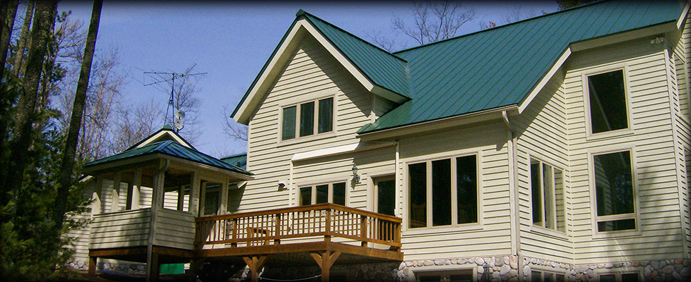 Cmr Custom Metal Roofing Architectural Standing Seam